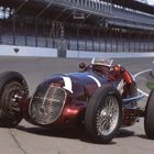 On This Day -  Indianapolis 500 Win for Maserati!