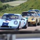 Thruxton Motorsport Celebration Timetable