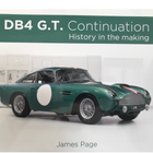 BookShelf: Aston Martin DB4 G.T. Continuation Review