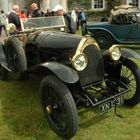 Bugatti of Famous Ace Roland Garros to Run at Festival of Speed