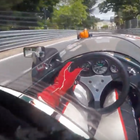 ICYMI: Video - Lapping Pau in a Brabham BT2!