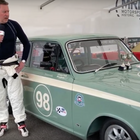 Video: Lotus Cortina Racer Graham Pattle Tells All!