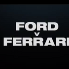 Video: Ford V. Ferrari - Latest Trailer!