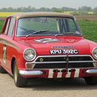 Classic Touring Car Up for Auction!