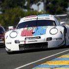 Retro Liveries Again for Porsche at Le Mans