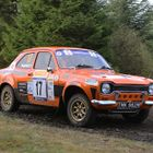 BHRC Title Challengers Take on Carlisle Stages