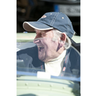 Jaguar Legend Norman Dewis Dies
