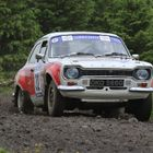 Gallery: Carlisle Stages, British Historic Rally Championship