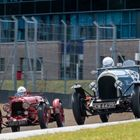Classic Action as AMOC Racing Visits Brands Hatch