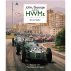 Bookshelf: John, George and the HWMs