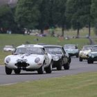 Brand Hatch Next for HSCC Jaguar Classic Challenge