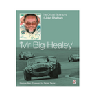 Bookshelf: John Chatham - 'Mr Big Healey'