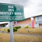 Le Mans Road Named After Famous Bentley Racers