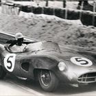 Video: Salvadori and Shelby Win Le Mans for Aston Martin!