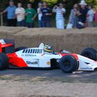 Most Dominant F1 Car Ever Set for Goodwood Festival of Speed