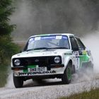 Webster and Rogers Take First BHRC Win on Red Kite Stages
