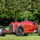 Classic Competition Marques Win at Heveningham Concours