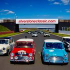 Sixty Minis to Race on Sixtieth Anniversary!