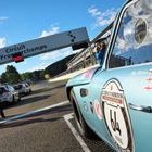 Three Hours of Spa Historic Enduro this Weekend