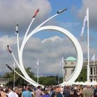 Goodwood Set To Amaze Once More with Central Sculpture