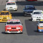 HSCC Scorcher at Brands Hatch!