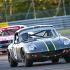 Elan Takes Stylish Win in Spa Three Hours
