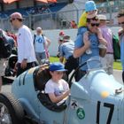 Donington Success for VSCC