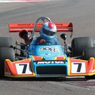 Tomlin Doubles up in Classic F2