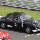 Oulton Park for AMOC on Saturday