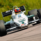 Williams Demonstrate F1 Heritage at Goodwood