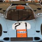 Gallery: Porsche 917s at the Festival of Speed