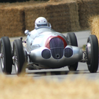 Video: Goodwood Festival of Speed Day Two Highlights