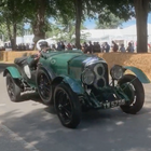 VIdeo: Trackside at the Festival of Speed!