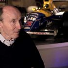Fifty Years in Formula One for Sir Frank Williams!