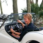 Carolyn Vanagel to Retire from Hilton Head Island Concours d'Elegance & Motoring Festival