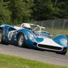 Mont Tremblant Hosting Full Weekend of Historic Racing