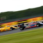 Kubota and Davison Take Silverstone Formula One Wins