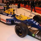 Williams FW14B 1992