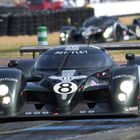 Le Mans Winning Bentley to Make UK Race Debut at Silverstone Classic