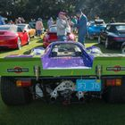 Cars and Coffee is Go for The Amelia in 2020