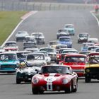 2020 Donington Historic Festival Dates Announced