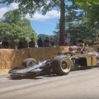 Video: Formula One and More at the Festival of Speed!