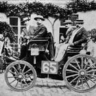Mercedes - Present in Spirit at the Very First Race 125 Years Ago and Still Racing Today