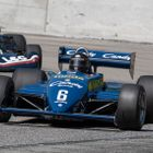 Honours Shared as Masters F1 and Endurance Legends USA Visit Road America