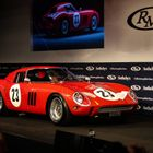 Monterey Car Week - RM Sotheby's Auction Preview