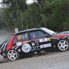 Video: Rally Weiz Win for Lancia Delta Integrale Crew