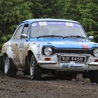 Harry Flatters Challenge for Historic Rally Aces