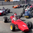 Video: 'Screamer' One Litre F3s at Anglesey