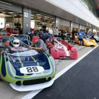 Gallery: Silverstone Classic Roars into Life