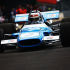 Gallery: Stewart Back Behind the Wheel at the Silverstone Classic
